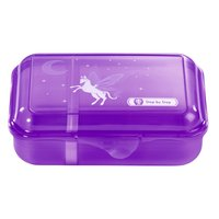 Step by Step Lunchbox Pegasus Dream